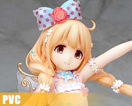 PV7292 1/7 Anzu Futaba Sloth Fairy Verskion (PVC)