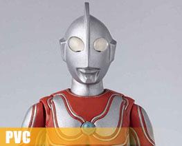 PV10333  Ultraman Jack (PVC)