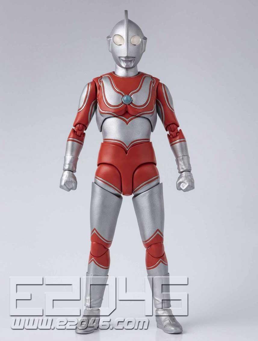 Ultraman Jack (PVC)