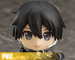 PV7342 SD Nendoroid Kirito Ordinal Scale Version (PVC)