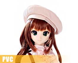 PV9730 1/3 Fuko Girly Sweetheart (PVC)