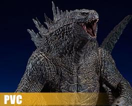 PV9321  Godzilla 2019 Version (PVC)
