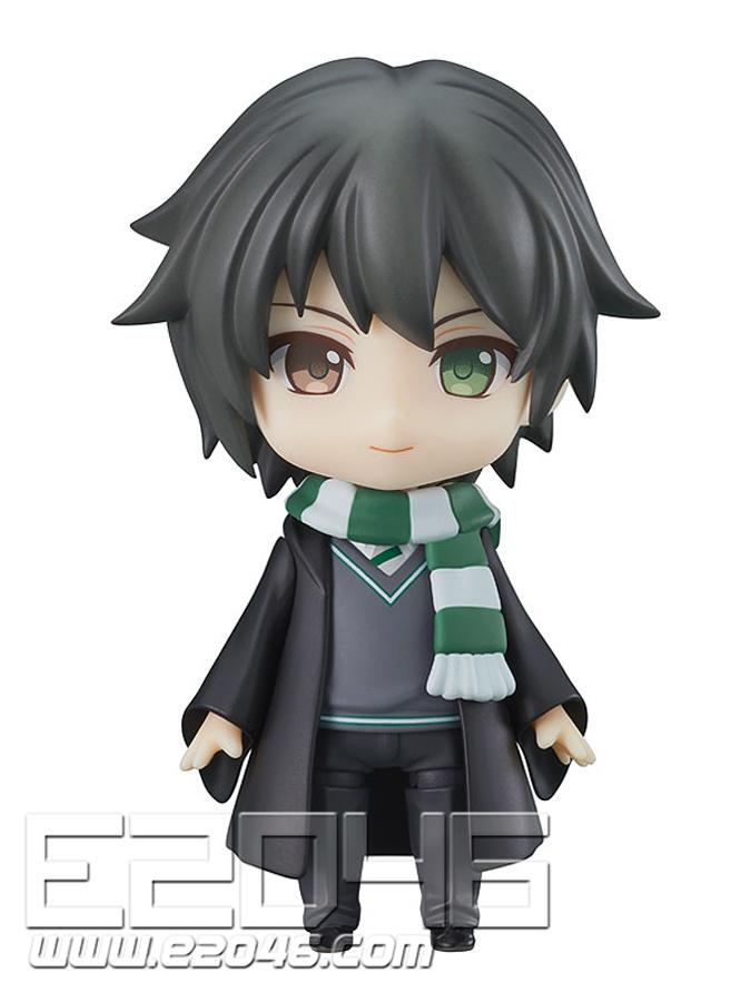 Nendoroid Hogwarts Uniform Slacks Style (PVC)