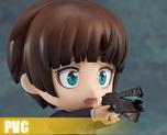 PV3615 SD Nendoroid 常守朱 (PVC)