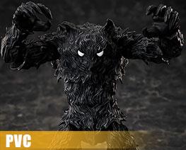 PV10291  Figma 宇宙侵略者怪兽 (PVC)