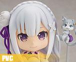 PV6981 SD Nendoroid Emilia (PVC)