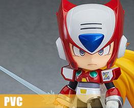 PV7616 SD Nendoroid Zero (PVC)