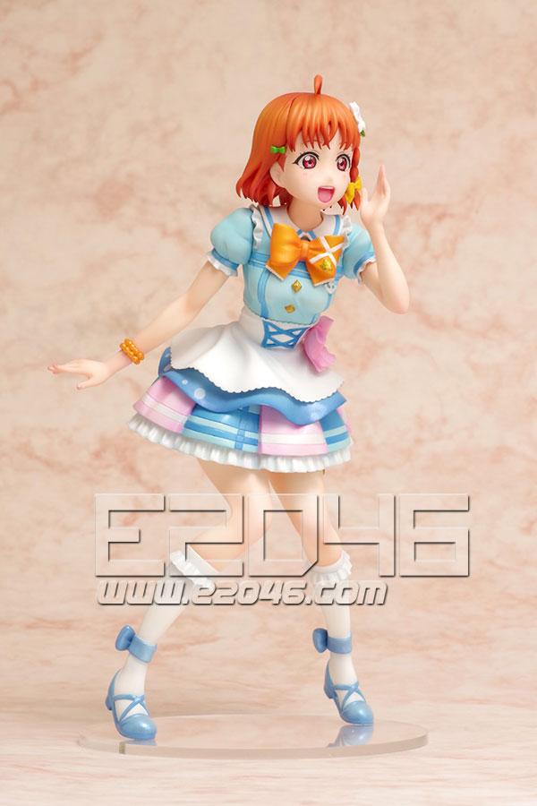 Chika Takami (PVC)