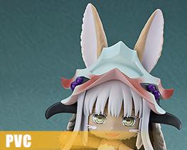 PV10168  Nendoroid Nanachi (PVC)