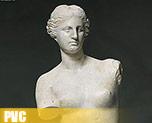 PV5545  Figma Venus de Milo (PVC)