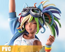 PV10248 1/7 Bishoujo Rainbow Dash (PVC)