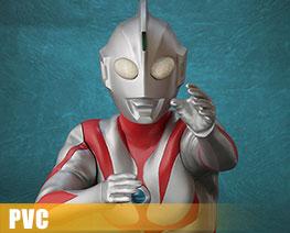 PV10378  Ultraman Neos (PVC)