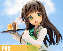 PV8900 1/7 Chiya Cafe Version (PVC)