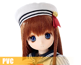 PV9736  Iris With Happiness Version 1.1 (PVC)