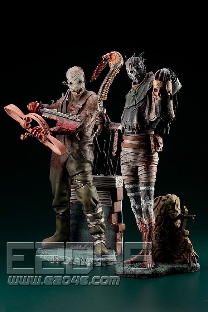 The Wraith (PVC)
