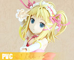 PV6226 1/7 Tina Sprout Tenchuu Girls Version (PVC)