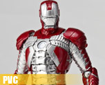 PV5177  Iron Man Mark V (PVC)