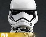 PV5976 SD Nendoroid First Order Storm Trooper (PVC)