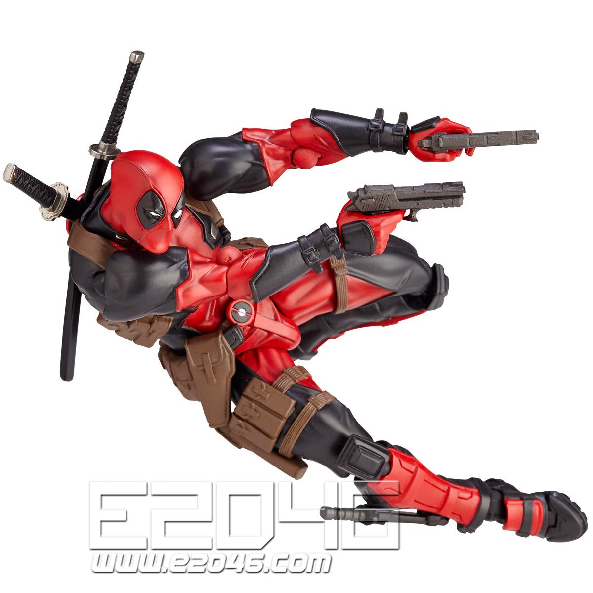 Deadpool (PVC)