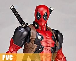 PV10741  Deadpool (PVC)