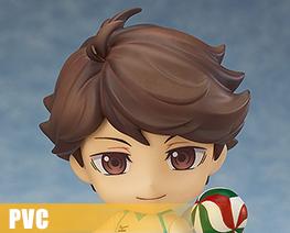 PV11307  Nendoroid 及川彻(PVC)