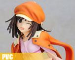 PV3195 1/8 Sengoku Nadeko (PVC)