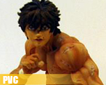 PV4561  Hanma Baki Renewal Version (PVC)