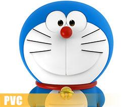 PV10350  Doraemon (PVC)