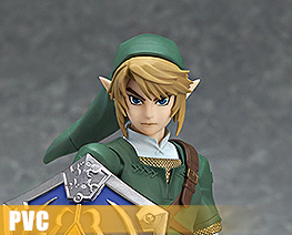 PV10709  Link Twilight Princess Version (PVC)