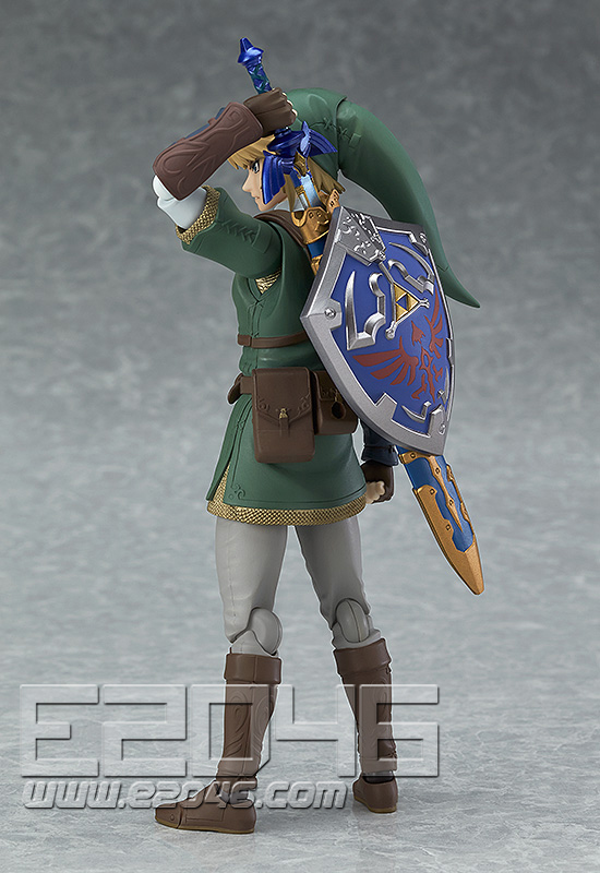 Link Twilight Princess Version (PVC)