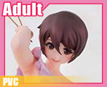 PV5720 1/6 Homemaker Misao 32 years old (PVC)