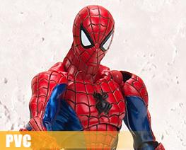 PV10496  Spider Man (PVC)
