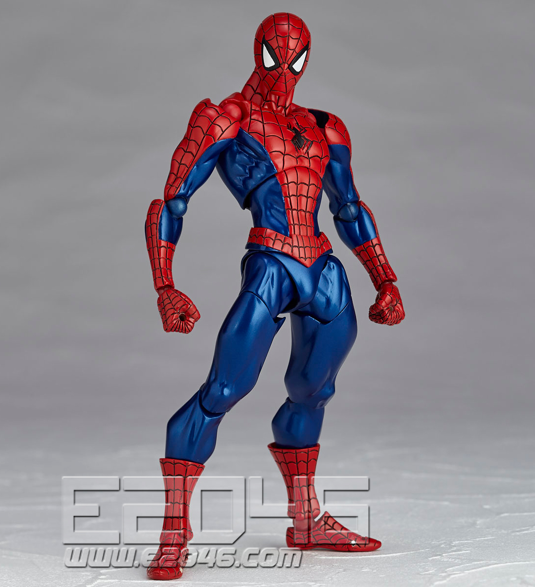 Spider Man (PVC)