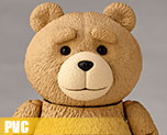 PV6727  Ted (PVC)