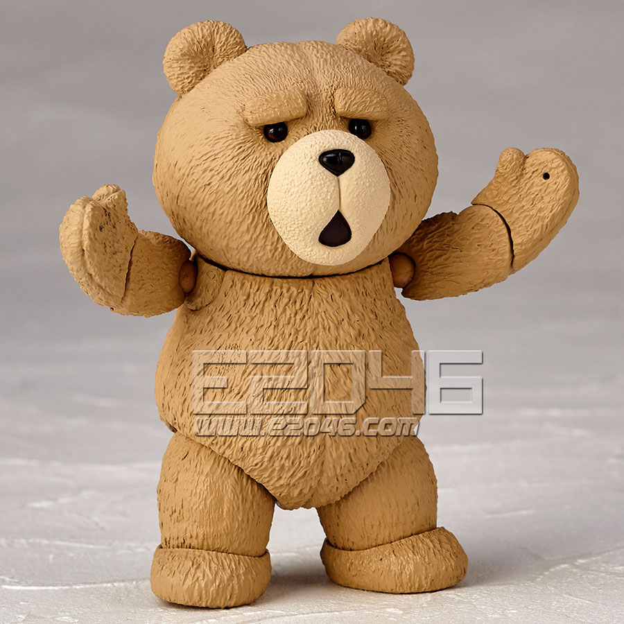 Ted (PVC)