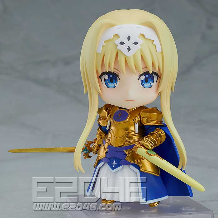Nendoroid Alice Synthesis Thirty (PVC)