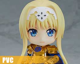 PV8790  Nendoroid Alice Synthesis Thirty (PVC)
