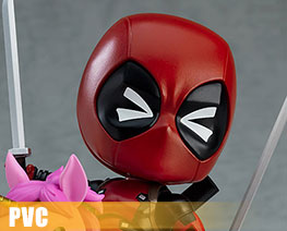 PV11774  Nendoroid Deadpool DX Version (PVC)