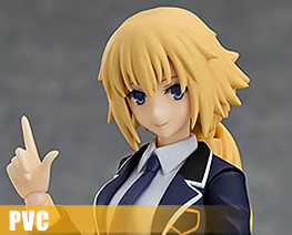 PV10092  Jeanne d'Arc Casual Outfit Version (PVC)