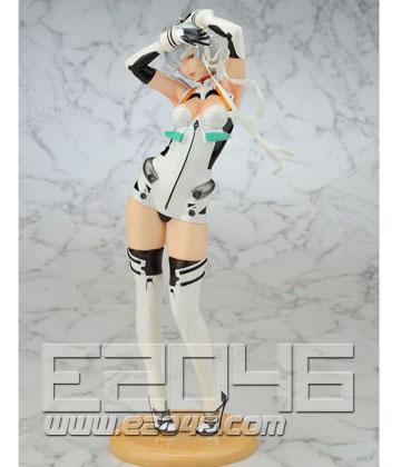 Ayanami Rei Ver.2 (PVC)