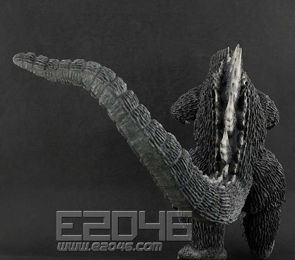 Godzilla 1962 (PVC)