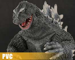 PV9060  Godzilla 1962 (PVC)