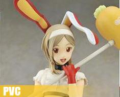 PV0137 1/8 Mina Tsukishiro (PVC)