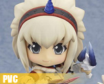PV4200 SD Nendoroid Female Hunter Kirin Edition (PVC)
