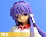 PV0827 1/7 Kyou Fujibayashi (PVC)