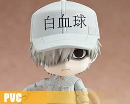 PV8138  Nendoroid White Blood Cell (PVC)