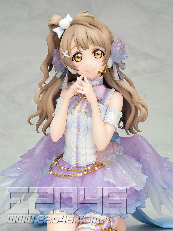 Minami Kotori White Day Version (PVC)