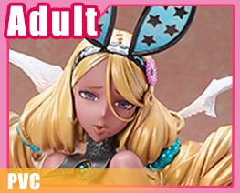 PV12699 1/4 Akutsu Kirara Bunny Version (PVC)