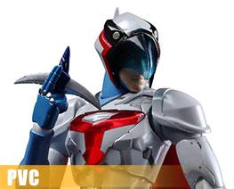 PV7451  Gatchaman Fighting Gear Version (PVC)