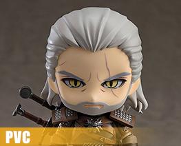 PV10169  Nendoroid Geralt (PVC)